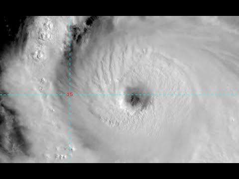 Typhoon Halong rapidly intensifies - Update #2 (August 2, 2014)