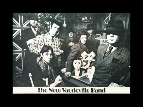 The New Vaudeville Band - A Nightingale Sang In Berkeley Square (1966)