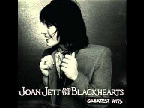 Joan Jett - You Dont Know What Youve Got