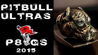 Pitbull Ultras 282