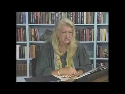 A Long Day's Journey Into Light—(BD Hyman's testimony) Part 1 of 4 MP3
