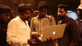 Iru Mugan - Car Chase Making Video Tamil | Vikram | Nayanthara | Anand Shankar | Ravi Verma