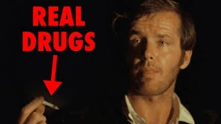 10 People Who Totally Broke The Law To Make Movies