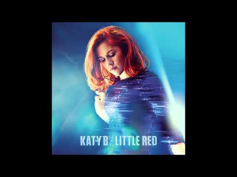 Katy B (featuring Jessie Ware) - Aaliyah [HQ]