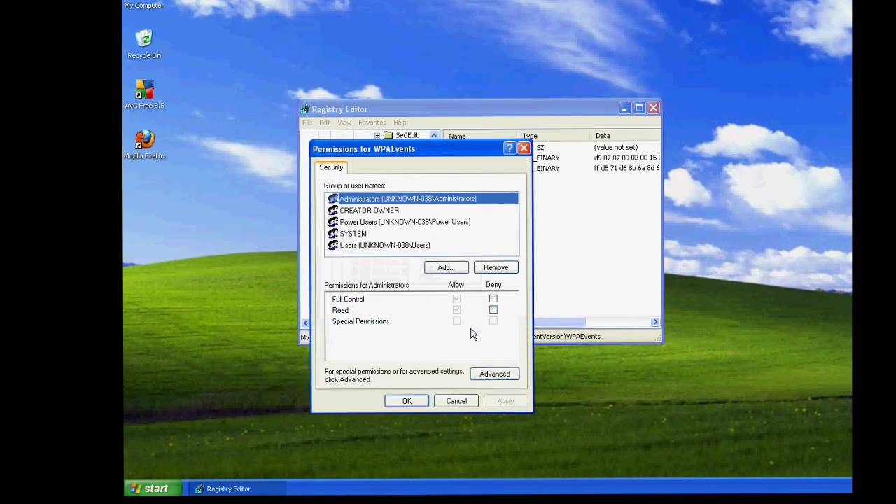 Windows XP - Free Activate (2009) [HD]