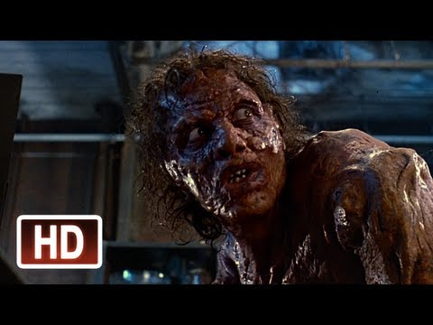 The Fly (1986) Trailer [HD] - David Cronenberg