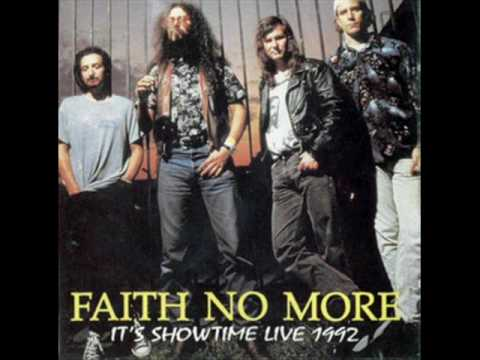 Faith No More - Everything Ruined (Studio Live)