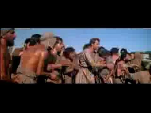 Ben-Hur on TCM