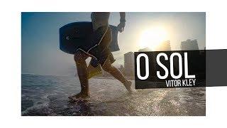 Baixar O SOL - VITOR KLEY | VERSÃO SURF