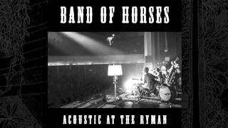 Watch Band Of Horses Slow Cruel Hands Of Time video