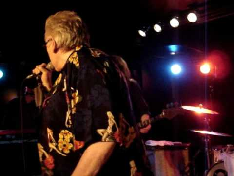 Hamburg Blues Band Live Berlin Chris Farlowe&Gert Lange