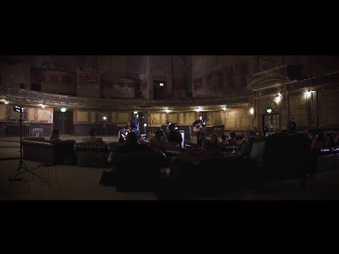 Enter Shikari - Live Acoustic at Alexandra Palace. London. Dec 2015