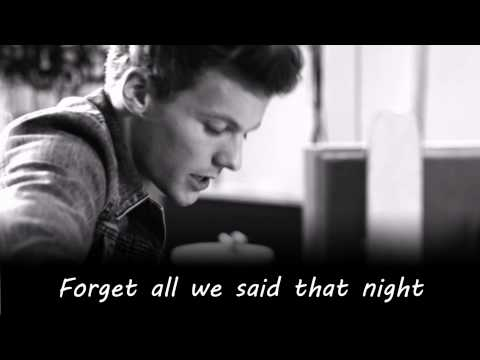 One Direction - Half A Heart Lyric Video