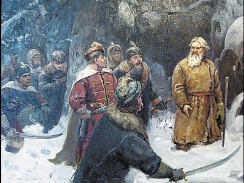 История подвига Ивана Сусанина нашла своё подтверждение в Исуповском болоте