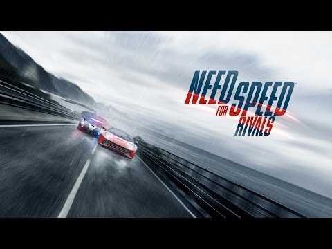 Need For Speed Rivals: Stoped Working and directx error