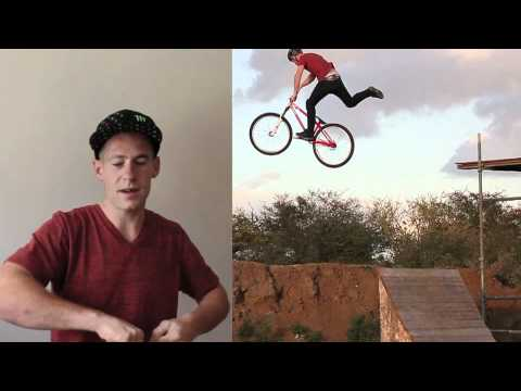 Sam Pilgrim's HOW-TO tailwhip