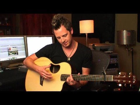Lincoln Brewster - The Love Of God