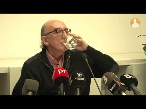 VÍDEO Jaume Roures que tiene tres cuentas en Singapur y anuncia querella contra Prisa