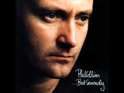 Phil Collins - That's Just The Way It Is