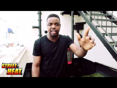 YJ - #StreetHeat Freestyle [@TheLifeOfYJ] | Link Up TV