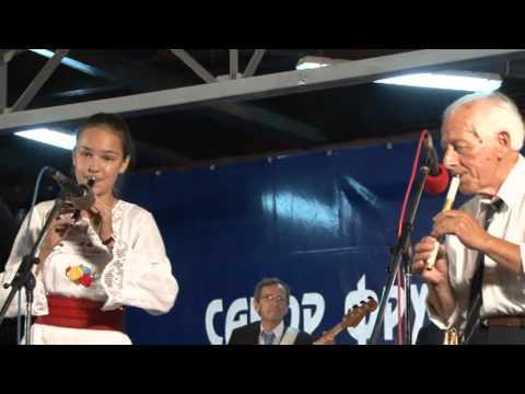 Neda Nikolic i Dobrivoje Todorovic - Sabor frulasa u Raznju