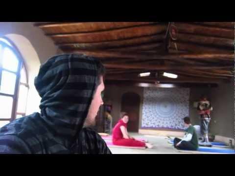My Time with Hare Krishna in Peru