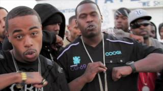 J- Dawg Young O.G, Mossy B, Damn Fool  -swangas poked out