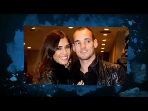 Wesly Bronkhorst WY (Wesley & Yolanthe)