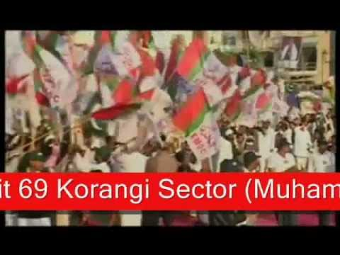 Mqm Altaf Hussain From 17th Sep 1953  To 17th Sep 2012. video
