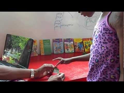 Kids Science Summer Camp with Helpnet Caribbean