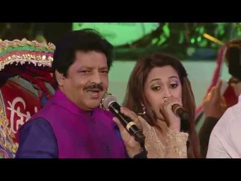 Mitwa - Lagaan | Udit Narayan | Live-in Concert Bangladesh 2014...