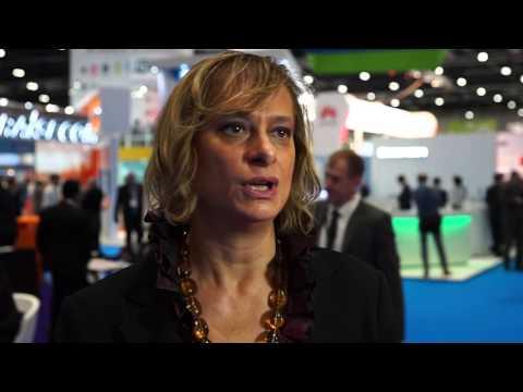 Francesca Mondello, Sn Project Manager, Strategy & Innovation, Telecom Italia