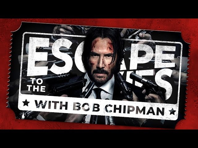 John Wick Chapter 3: Parabellum Review | Escape to the Movies thumbnail