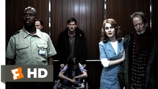 Dark Floors (2008) - Elevator to Nowhere Scene (1/12) | Movieclips