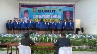 Download Lagu GIAT KOREM 022/PT, JUARA 3 LOMBA PADUAN SUARA Gratis STAFABAND
