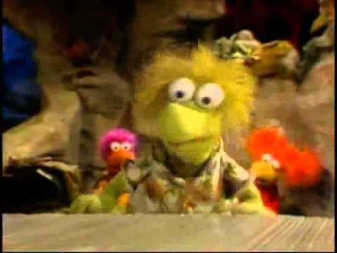 Muppets - Pukka Pukka Pukka Squeetily Boink