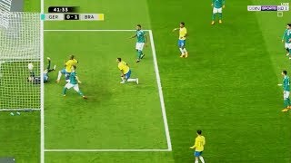 Germany vs Brazil Full Match 2018 | Partido Completo
