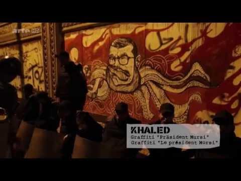 Dokumentation - Art War - Ägyptens Künstler und die Revolution
