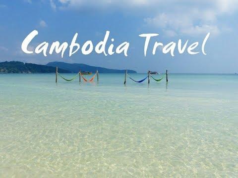 Cambodia Travel: Best of