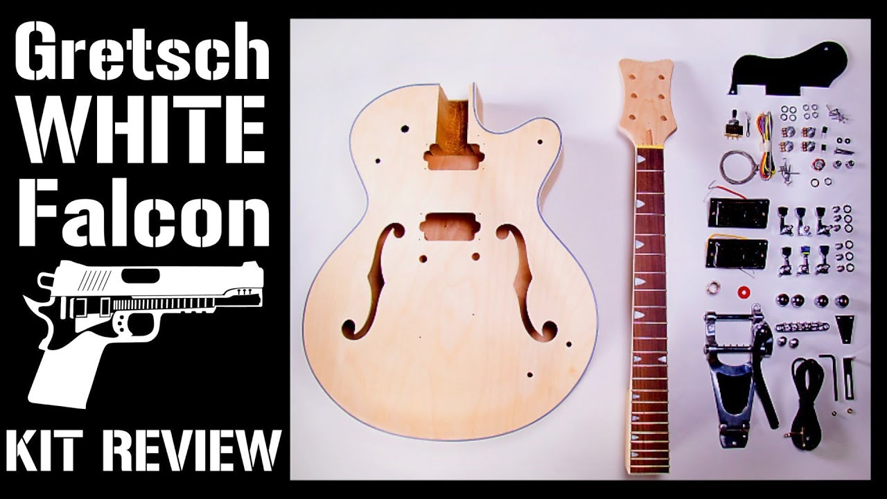 Gretsch Falcon Diy Kit Review From Thefretwire Or Pit Bull Guitars 5120 Wiring Diagram Hot Movie Funny Video Your Most Vivid Collection