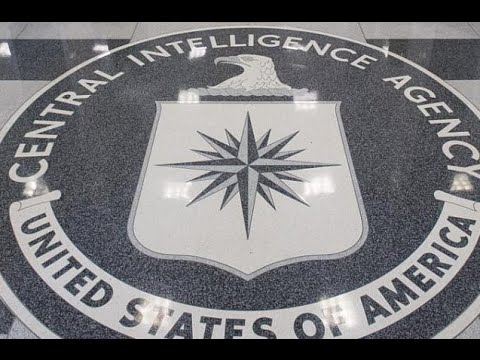 Accountability Free: CIA Spies on Senate