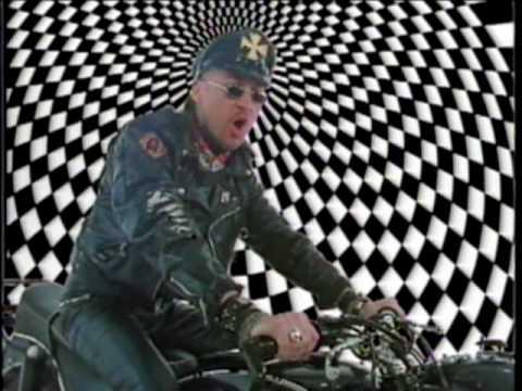 My Life With The Thrill Kill Kult sex On Wheels  - Bohemia Afterdark video