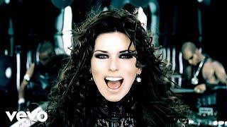 Shania Twain I m Gonna Getcha Good All Performance Version