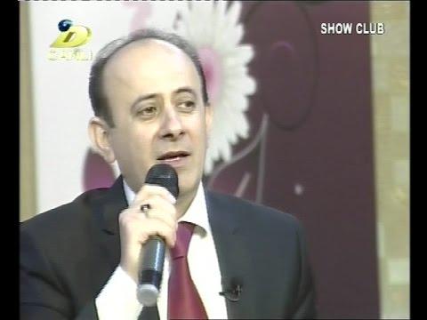 Dynya tv Natiq Salyanli Sevgilim
