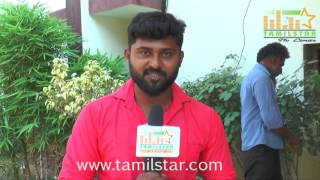Vicky At Vaanga Vaanga Movie Team Interview