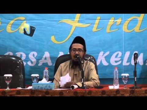 [Tanya Jawab] Bolehkah Laki-laki Muslim Menikah Dengan Wanita Ahlul Kitab?