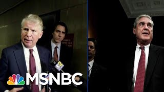 Meet The 'Mueller Of New York' Who Busted Paul Manafort | The Beat With Ari Melber | MSNBC