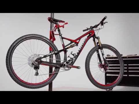 Shop Talk: All About the Specialized Camber