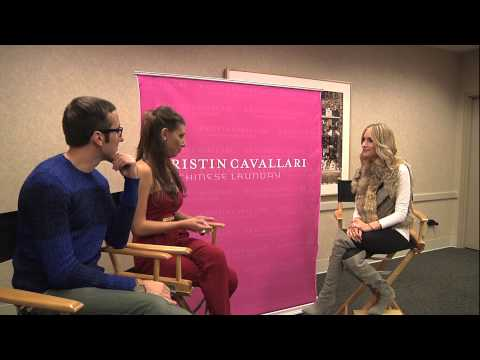 Kristin Cavallari opens up to Social Chicago!