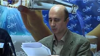 «Սամվել Մայրապետյանը ռեկետ է անում» 31.03.2015